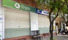 Cho thuê tầng 1 làm cửa hàng or VP đường Nguyễn Đình Hoàn, Nghĩa Đô