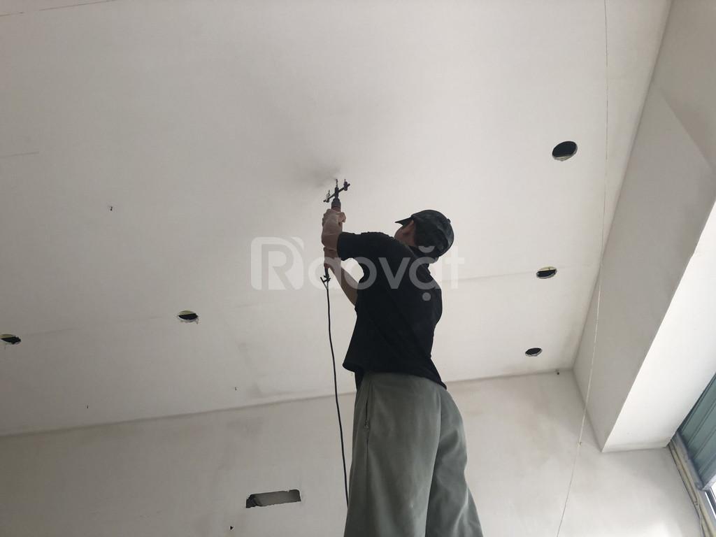 Dịch vụ sửa chữa điện nước tại Nha Trang