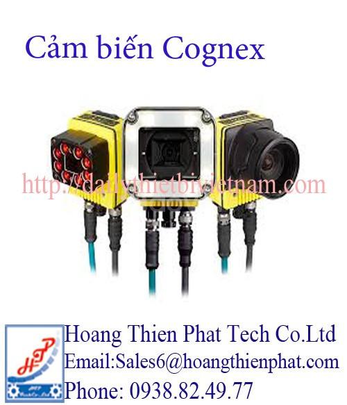 Cảm biến Cognex (ảnh 1)