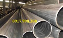Thép ống tròn 127x5li, ống thép 168x8li.