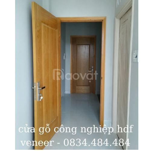 Cửa Gỗ CN Veneer - 0834.484.484 (ảnh 4)