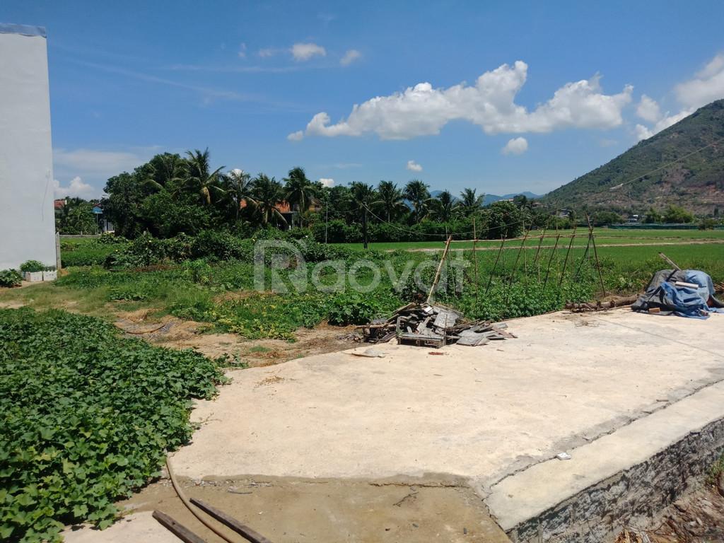 Bán đất thổ cư Vĩnh Phương Nha Trang