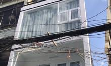 Bán nhà hẻm 6m CMT8, P4, Tân Bình, 3,6x17m, 3 tầng, chỉ 7 tỷ