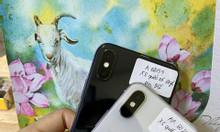 Đẹp như mới IPhone XS quốc tế 64GB 2 màu zin áp, pin 9x