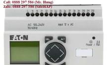 Mô-đun Logic Eaton EASY719-AC-RC