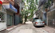 Bán nhà Phố Trần Quang Diệu ô tô tránh, vỉa hè kinh doanh, 47m2*5T, giá 6,7 tỷ