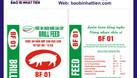 Bao pp dệt đựng thức ăn gia súc, in bao bì thức ăn gia súc (ảnh 5)
