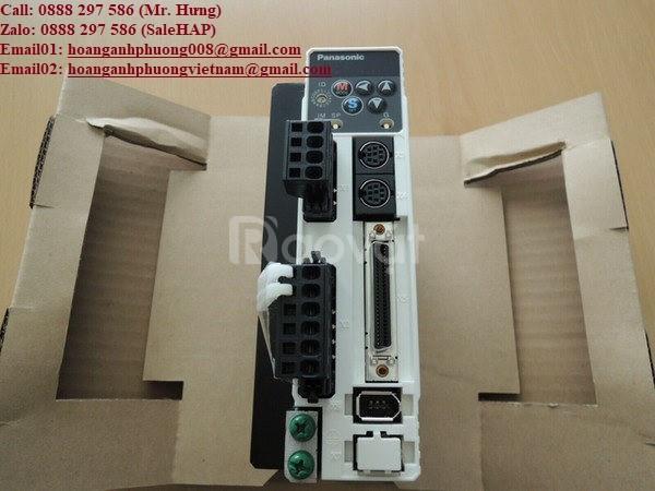 Servo driver Panasonic MADDT1205