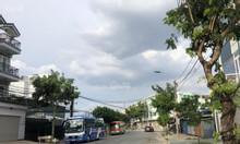 Bán đất đường Tỉnh Lộ 10, Phường Tân Tạo, Quận Bình Tân, DT 65m2