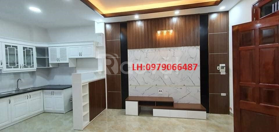 Bán nhà Giáp nhất, Thanh Xuân, 46,8m2, 5T,3,45 tỷ.