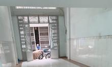 Cho thuê nhà nc HXH Lê Hồng Phong quận 10 4x16m trệt lửng 2 lầu rẻ 15t