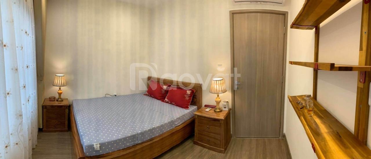 Chính chủ cho thuê chung cư 2 phòng ngủ Vinhomes Ocean Park Gia Lâm (ảnh 3)