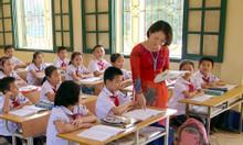 Học liên thông đại học sư phạm tiểu học tại Hồ Chí Minh 2020