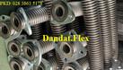 Báo giá 2307/Ống xăng dầu, Ống nối mềm xăng dầu, khớp nối mềm inox 304 (ảnh 3)