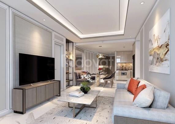 Sỡ hữu căn hộ thương mại cao cấp chỉ cần 240 tại Phú Mỹ, BR-VT (ảnh 1)