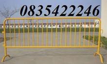 Hàng rào di động, hàng rào xếp chắn bảo vệ