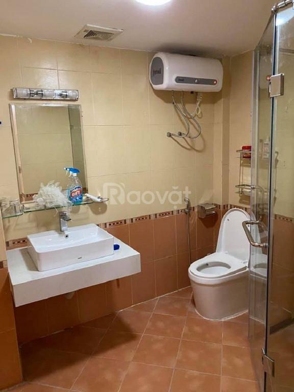 Bán nhà Khương Đình Quận Thanh Xuân 5 tầng 3 phòng ngủ giá 3 tỷ