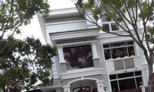 Cần cho thuê biệt thự phố vườn trung tâm Phú Mỹ Hưng Quận 7