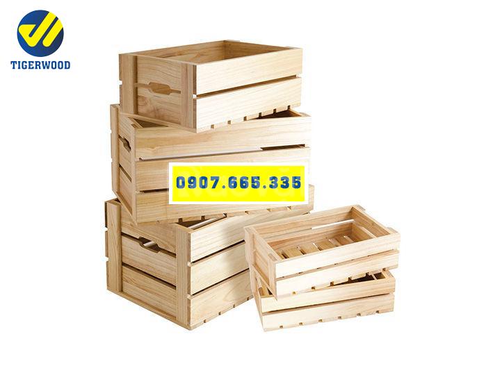 Giá gỗ thông mỹ TP HCM (ảnh 1)