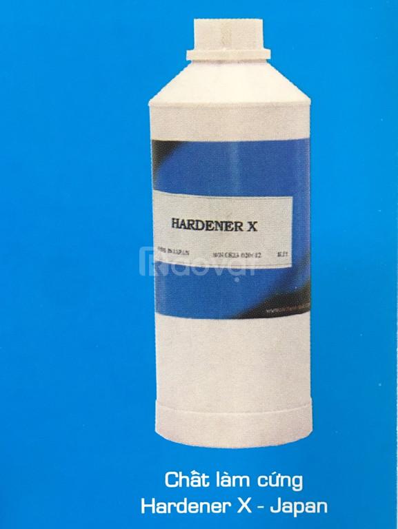 Chất làm cứng Hardener X