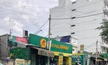 Đất thổ cư mặt tiền kinh doanh đường Tên Lửa, Bình Trị Đông B