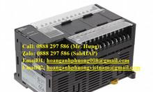 PLC Omron CP1H-X40DT-D