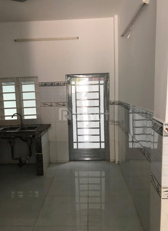 Bán nhà mặt tiền hẻm Lê Văn Lương, 2 lầu, giá 1 tỷ 700