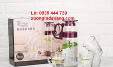 Xưởng in logo lên ly thủy tinh giá rẻ tại Đà Nẵng, cung cấp giá gốc