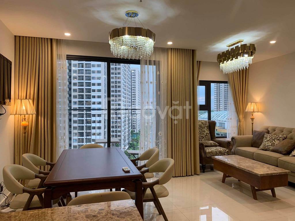 Chính chủ cho thuê chung cư 2 phòng ngủ Vinhomes Ocean Park Gia Lâm (ảnh 1)