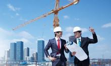 [Quận 6] Tuyển sinh Đại học ngành Kỹ thuật Xây dựng năm 2020