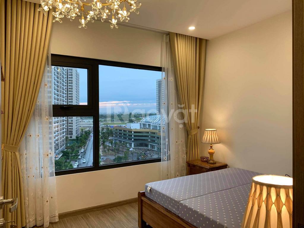 Chính chủ cho thuê chung cư 2 phòng ngủ Vinhomes Ocean Park Gia Lâm (ảnh 6)
