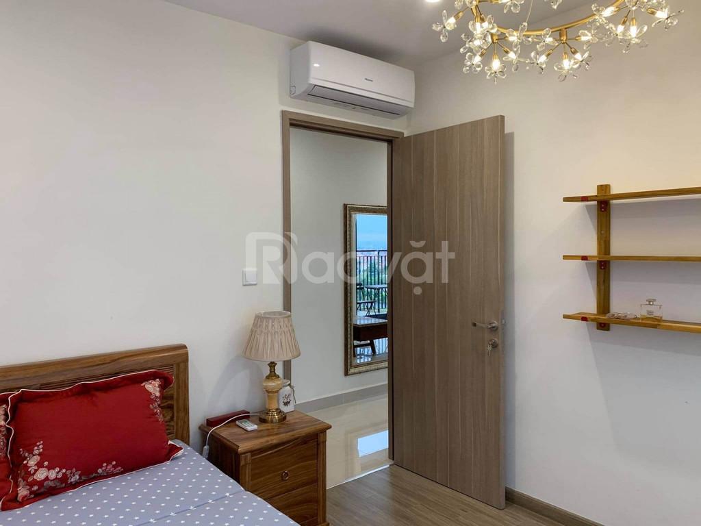 Chính chủ cho thuê chung cư 2 phòng ngủ Vinhomes Ocean Park Gia Lâm (ảnh 5)