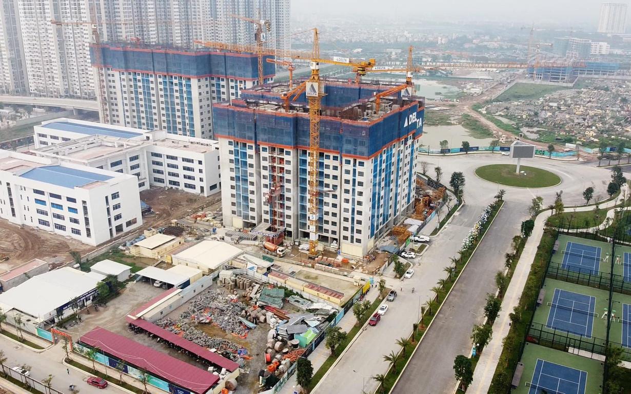 Bán căn 2PN, 2WC giá 1,803 tỷ view hồ,  Vinhomes Smart City (ảnh 3)