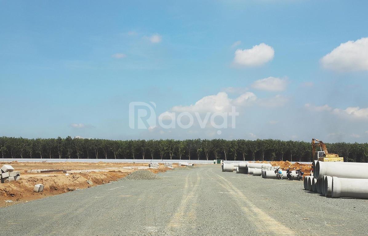 Đất tái định cư, sân bay quốc tế Long Thành, dự án Gem Sky world