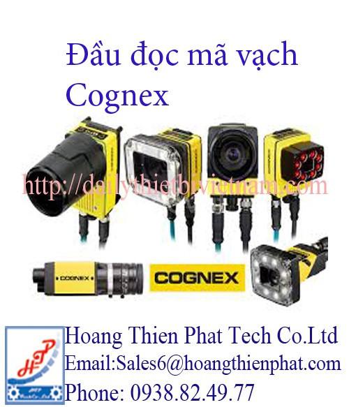 Đầu đọc mã vạch Cognex