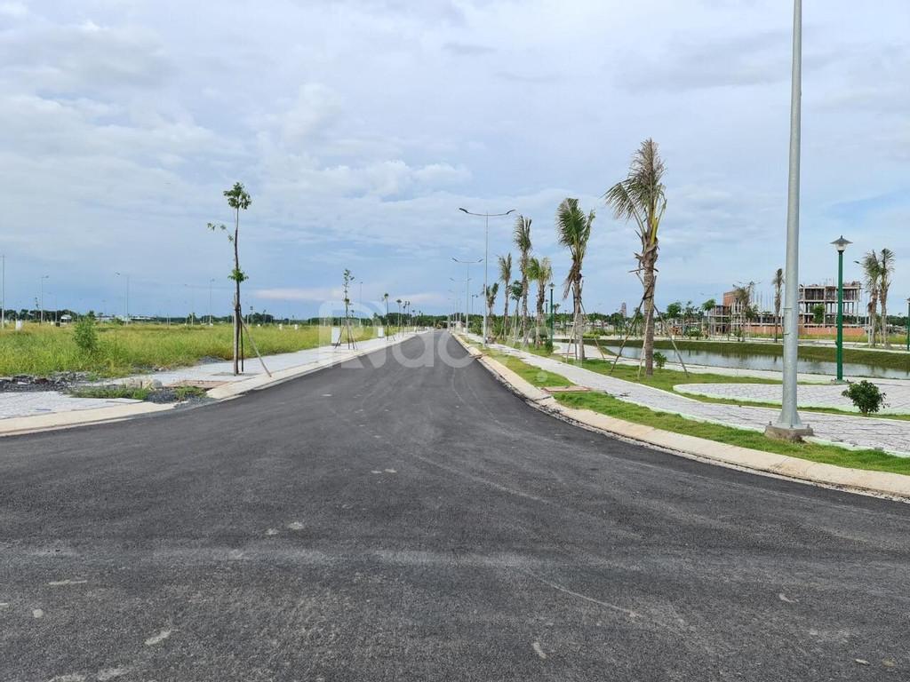 Bán đất ngay khu trung tâm hành chính Nhơn Trạch Đồng Nai gần chợ (ảnh 6)