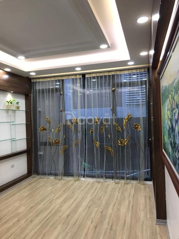 Mặt ngõ thông, lô góc, Thanh Xuân 35,2m2*5 tầng, chỉ 2,75 tỷ. (ảnh 4)