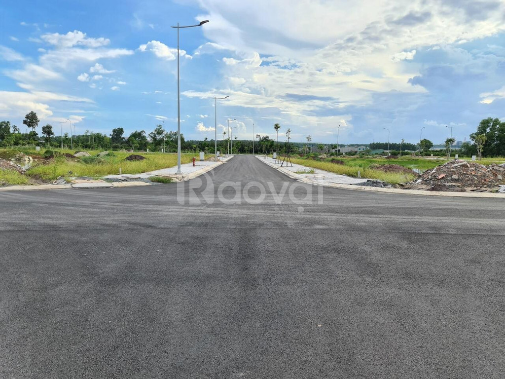 Bán đất ngay khu trung tâm hành chính Nhơn Trạch Đồng Nai gần chợ (ảnh 7)