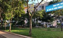 Bán đất An Lạc, Bình Tân, đường Lâm Hoành, cạnh UBND Quận, giá 54triệu