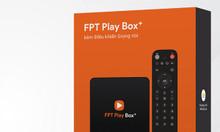 FPT Play Box+ thiết bị thông minh cho mọi gia đình
