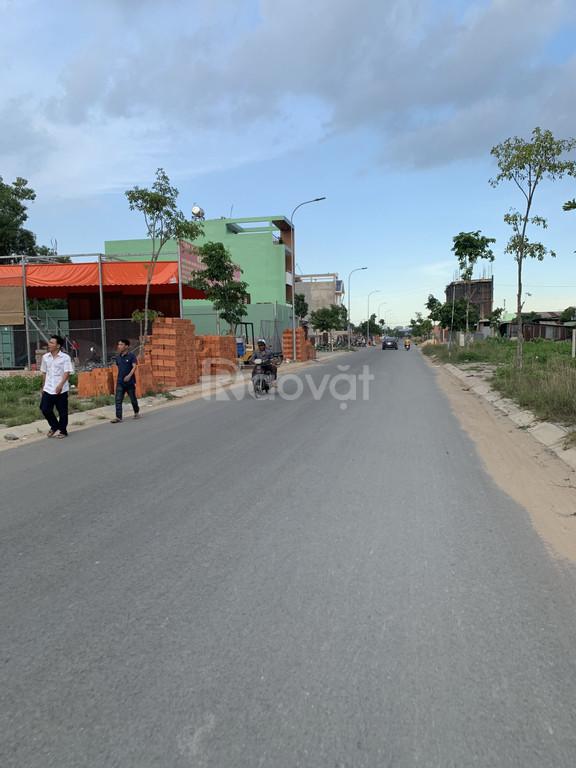 Sở hữu đất nền nhà phố và biệt thự nằm trong khu đô thị liền kề AEON (ảnh 4)