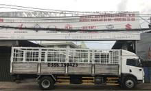 Giá xe tải faw 8 tấn thùng dài 8m | faw 2020 | bảng giá mới