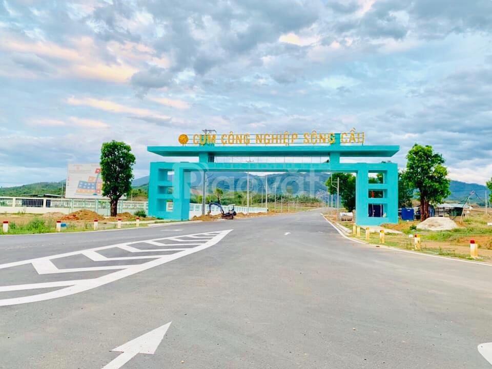 Chính chủ cần bán lô đất 100% thổ cư KĐT mới Khánh Vĩnh