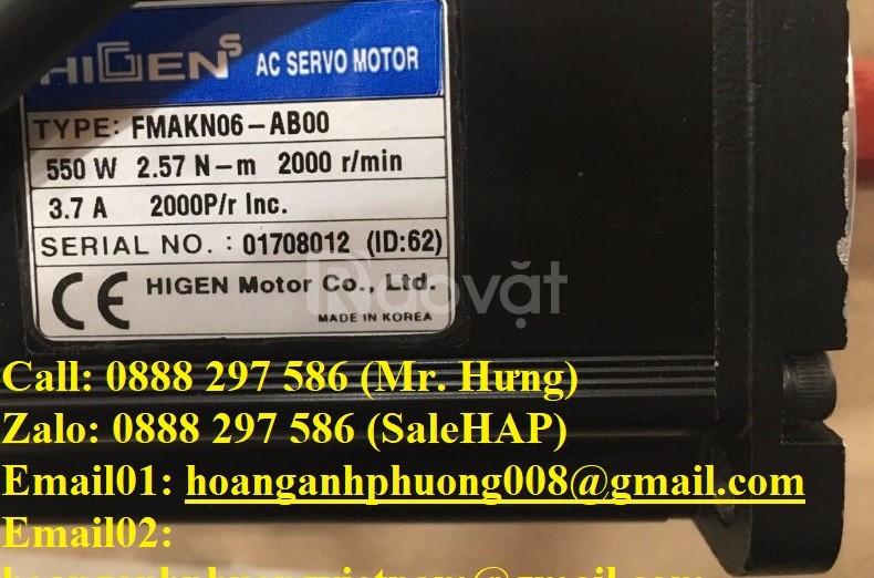 Driver motor FMAKN06-AB00