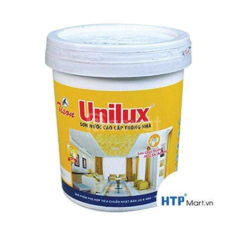 Đại lý cung cấp sơn nước nội thất Tison Unilux giá tốt