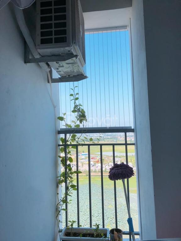 Bán căn hộ 1 ngủ full nội thất khu đô thị Thanh Hà