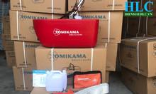 Mua máy bơm nước tưới cây dạng thuyền thả nổi Tomikama 0981114052