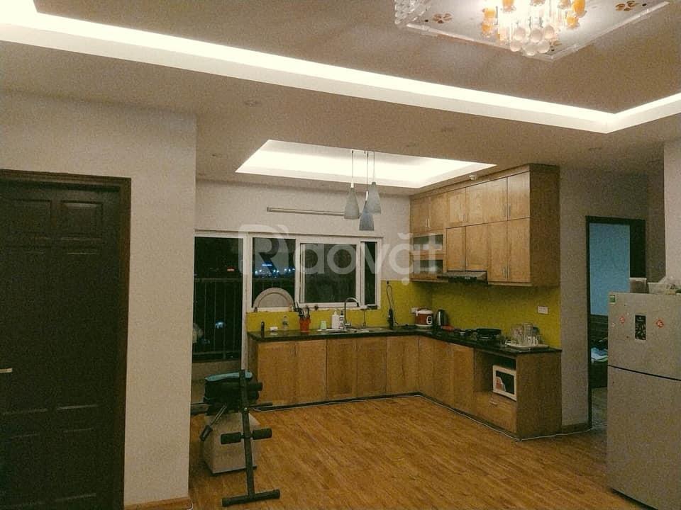 Bán căn hộ 91m2, 03 PN CC 250 Minh Khai (ảnh 4)