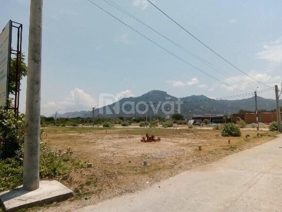 Bán đất mặt tiền đường quốc lộ 1A gần resort Hòn Cò Cà Ná (ảnh 4)
