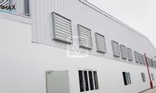 Hệ thống thông gió làm mát Vimax giá ưu đãi
